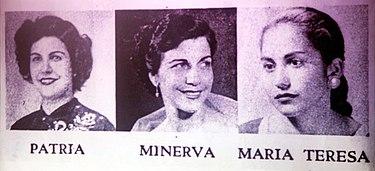 Mirabel sisters
