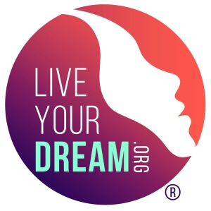 Soroptimist Live Your Dream logo
